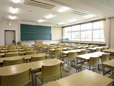 社会科教室